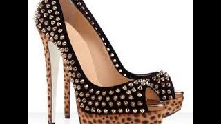 The best online shopping sites for discount designer shoes