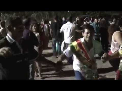16-08-14 Gruppo Musical K´pricho - Fiesta Urkupiña Caravaca (video 3 de 5)