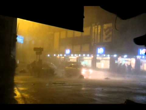 tornado tormenta argentina moron 4 abril 2012 destruction,storm,hurricane,颶風