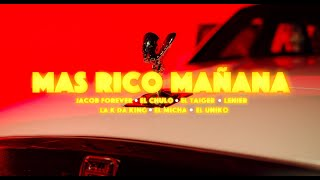 Download lagu Mas Rico Mañana - Jacob Forever❌El Chulo❌El Taiger❌Lenier ❌La Ka Da King ❌El Micha ❌El Uniko (Video)