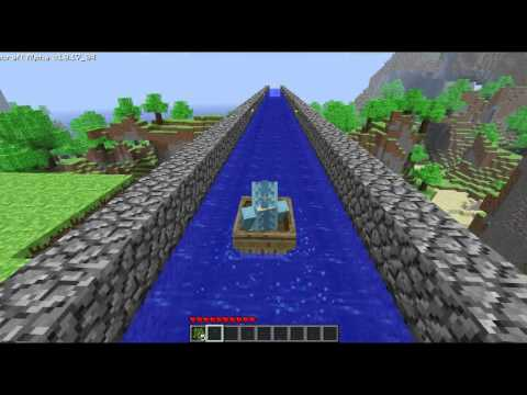 The Slide (Day) - Minecraft