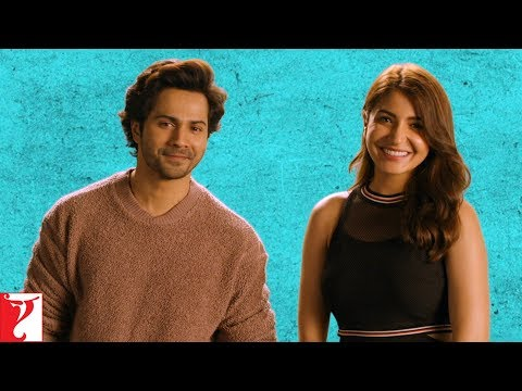 Sui Dhaaga - Made In India | Announcement | Varun Dhawan | Anushka Sharma