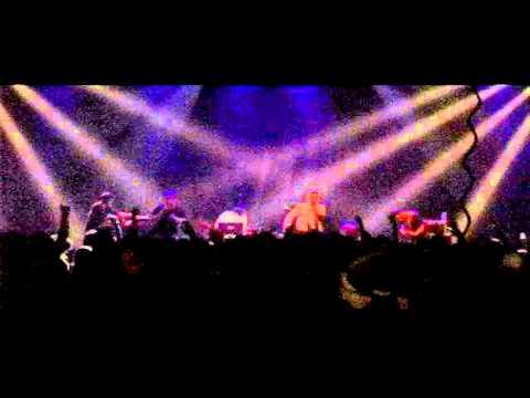 ONDUBGROUND & BIGA RANX - Depense pon my ting - Live 2009 Oesia