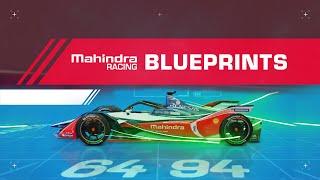 Formula E Car Design (Gen2) | Episode 4 | Blueprints by Mahindra Racing ft. Nicki Shields