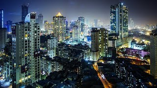 Top 10 Largest Cities by 2100 | The B1M