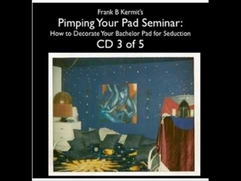 Pimping Your Pad - CD 3 of 5 Video