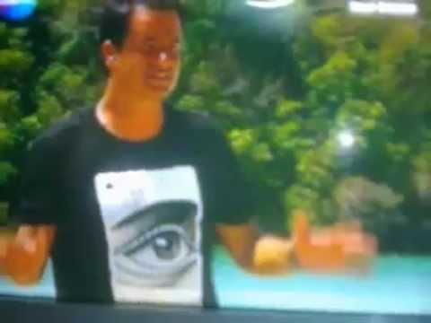 Illuminati : Mason Acun Ilicali Yetenek Sizsiniz