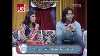 Shaheer Sheikh (WAWANCARA EXCLUSSIVE ANTV) - P2