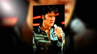 Watch Elvis Presley Tomorrow Is A Long Time video