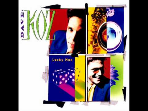 Dave Koz - Faces Of The Heart