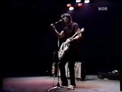 George Thorogood&The Destroyers - Who Do You Love