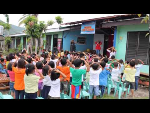 The Yolanda Anniversary Music Video (we Will Rise Again) video