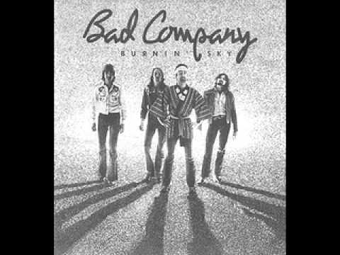 Bad Company - Like Water