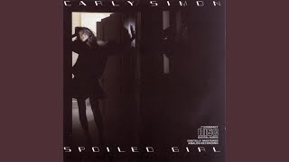 Watch Carly Simon Spoiled Girl video