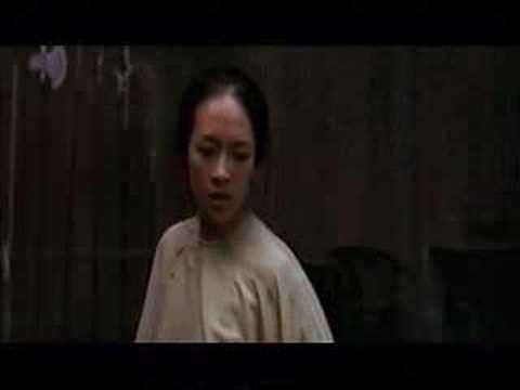 Ziyi Zhang vs. Michelle Yeoh best fight scene ever