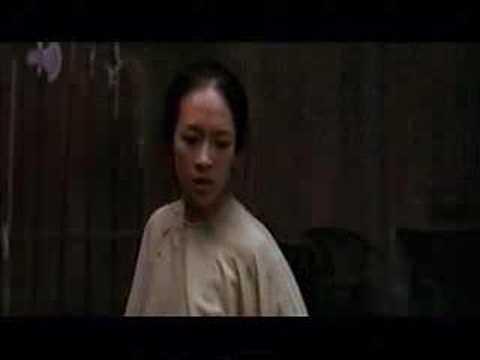 Ziyi Zhang vs. Michelle Yeoh best fight scene ever