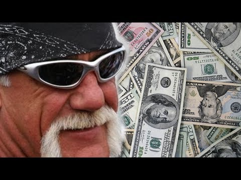 0 Hulk Hogans Wife is an EVIL BlIIITCH!