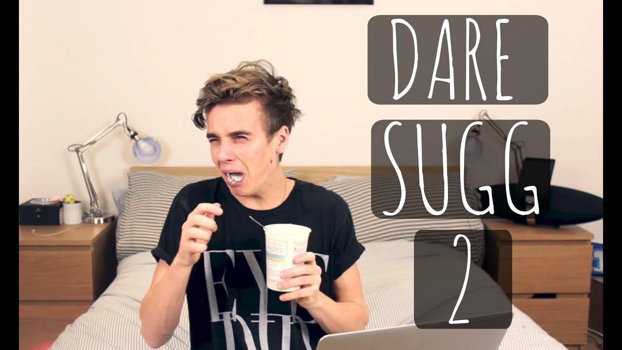 Dare Sugg 2 Thatcherjoe Youtube
