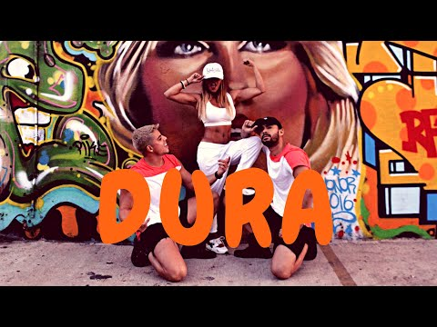 Dura - Daddy Yankee | Dance video | Magga Braco