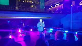 NMRPM - Gazzelle live @ Apple Music Live - 17/05