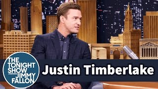 Download Lagu Justin Timberlake Learned His Lesson About Voting Booth Selfies Gratis STAFABAND