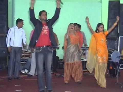 Geeta Zaildar  Naga Varge Nain (RoBiN ThAnDi TrT)