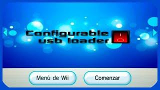 Wii - Solucionar IOS Bloqueado en CFG USB Loader