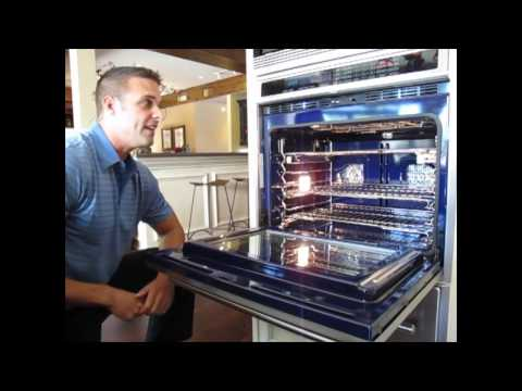 Wolf L-Series Electric Oven Walk-Through