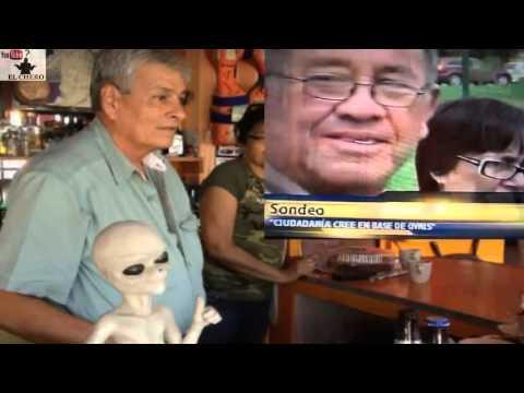Base extraterrestre en Tamaulipas