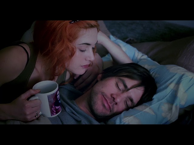 Pink Floyd - Wish You Were Here Eternal Sunshine of the Spotless Mind HD