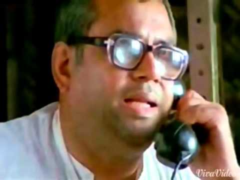 Marathi Very Funny Comedy Prank Call video