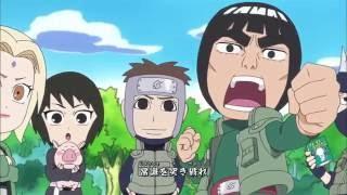 Naruto SD Opening 1
