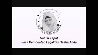 Jasa Pendirian PT di Jakarta TERPERCAYA | www.konsultanjakarta.com | Konsultan Jakarta |