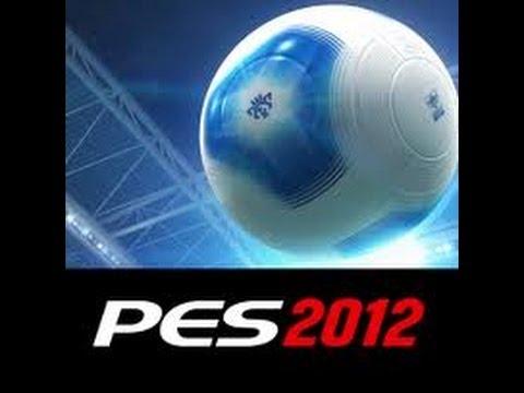 Скачать бесплатно программу PES 2012 - Pro Evolution Soccer + DLC: Full ver