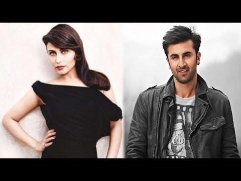 Priya Dutt happy with Ranbir playing Sanjay Dutt Rani Mukherjees...
