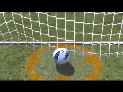 FIFA 12: Arsenal Career Mode: Szczesny does a Manuel Almunia
