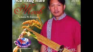 Hmong Christian - Ua Xibfwb Tsaug (Suab Nqua Hu)