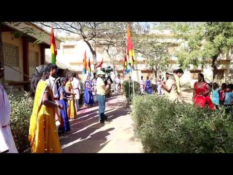 Making of holi 2017, Dinesh Lal Yadav