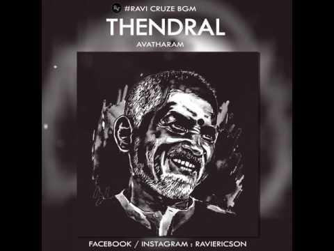 Thendral Vanthu Theendum Bothu BGM - Avatharam 2K