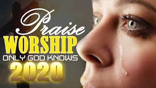 2 Hours Non Stop Worship Songs 2020 - Best 100 Christian Worship Songs of All Time - Happy Sunday