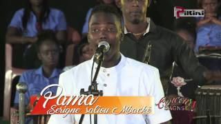 Pama - Serigne Saliou Mbacke