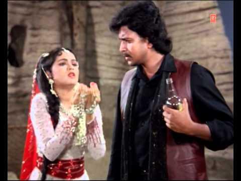 Rona Dhona Chhod Full Song | Daata | Mithun Chakraborty