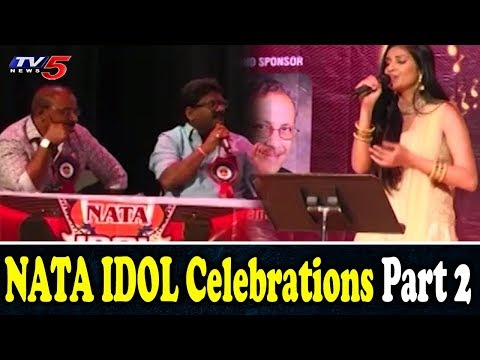 TV5 - NATA IDOL Celebrations Part 2 | Philadelphia | America | TV5 News