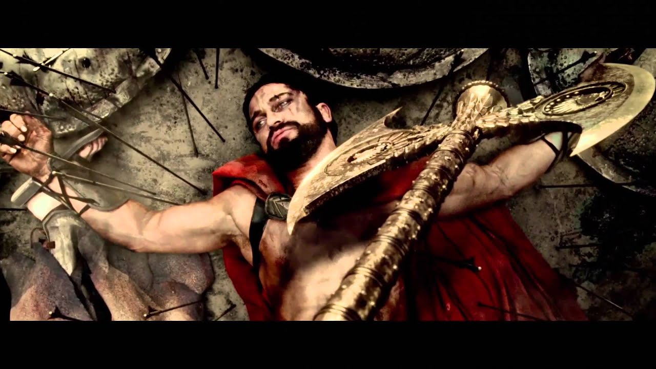 Rise Of An Empire Full Movie Cast