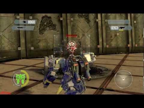 Front Mission Evolved - série, part 1