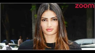 Athiya Shetty Starts Preparing For Her Next Project | Bollywood News