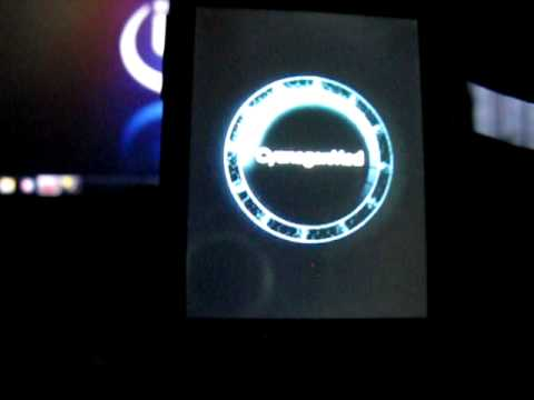 Install CyanogenMod 10.1 RC6 on Galaxy mini (GT-S5570)