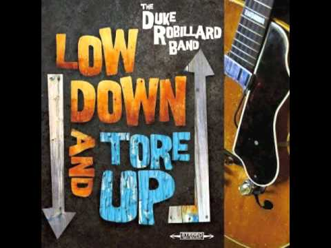 The Duke Robillard Band Mercy Mercy Mama