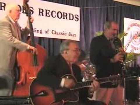 Jazz Me Blues-Kenny Davern Bucky Pizzarelli etc