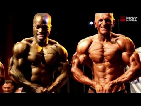 NAC Deutsche Meisterschaft 2013 - Gesamtsiegerstechen & Posedown